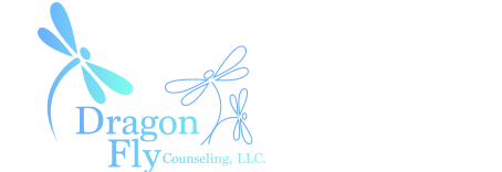 Dragonfly Counseling Logo